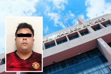 FGE ejecuta orden de aprehensión contra Erick Alexander «N», por el Homicidio del joven Luis Armando «N» en Chiapa de Corzo»