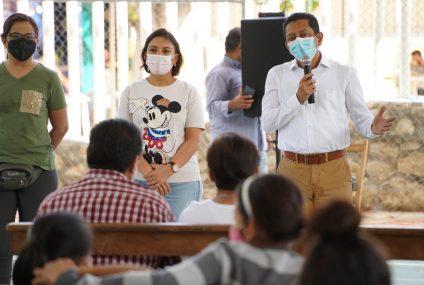 Lleva Llaven Abarca Brigadas Médicas a habitantes de Chiapa de Corzo, Tuxtla Gutiérrez y Ocozocoautla