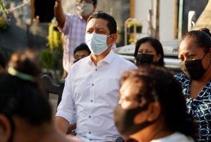 En unidad lograremos la transformación real en Chiapas: Llaven Abarca