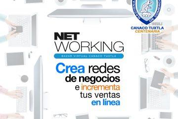 """Comercio electrónico la """"nueva normalidad"""" para los negocios: Canaco"""
