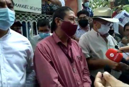 Precandidatos exigen a dirigencia de MORENA que se detengan las imposiciones