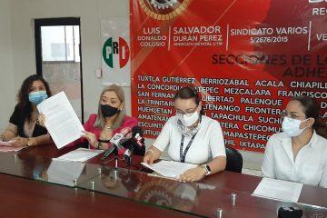 Violencia política de Julián Nazar se llevará a tribunales federales