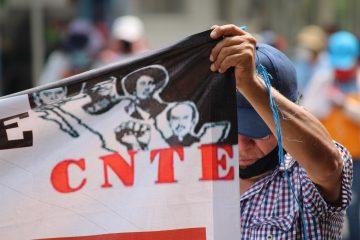 CNTE rechaza el regreso a clases presenciales