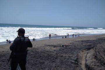 Concluye Chiapas Operativo Salvemos la Semana Santa con saldo blanco: SSyPC