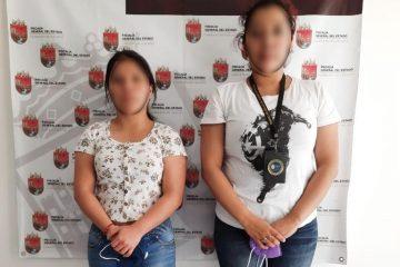 FGE localiza a menor de edad con reporte de persona desaparecida
