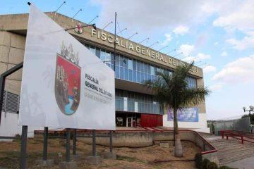 Inicia FGE carpeta de investigación por Homicidio Calificado en Pueblo Nuevo Solistahuacán