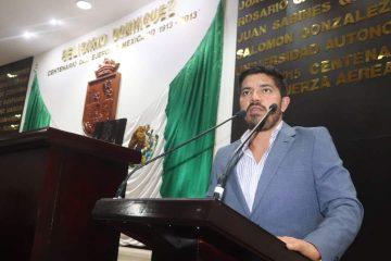 Expone en tribuna diputado Fernando Cruz Cantoral importancia de iniciativa sobre la creación de la Comisión Electoral