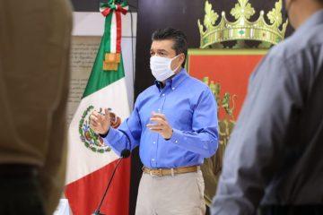 Exhortan a evitar incendios forestales; ponen en riesgo la salud y vida de la población y combatientes
