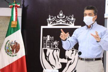 Proyecta Chiapas iniciar vacunación anti COVID-19 a mayores de 50 años en el mes de mayo