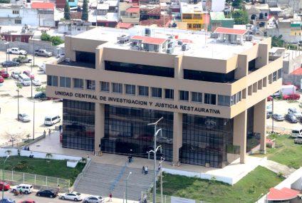 FGE investiga hallazgo de restos óseos en Ostuacán