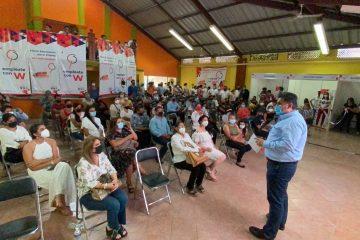 Empresarios inauguran Jornadas por el Empleo en Tuxtla Gutiérrez