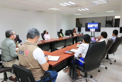 Integran en Chiapas grupo impulsor del Voto Informado en el Proceso Electoral 2021