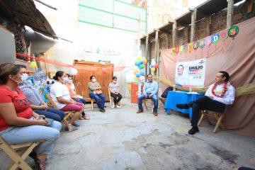 Ley del primer empleo para apoyar a las juventudes: Emilio Salazar