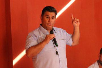 «No me obsesionaré en competir una y otra vez como Morales»: Willy Ochoa