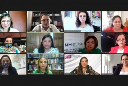 Esta elección es histórica para Chiapas y para México por la cantidad de mujeres que están postuladas: Alejandra Mora