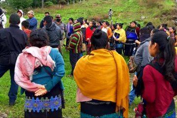Chiapas, la entidad con el mayor rezago social en 2020