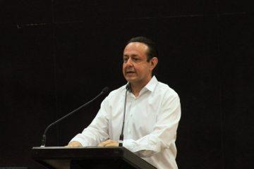Apoyo a operadores de transporte con condonación de pago: Emilio Salazar