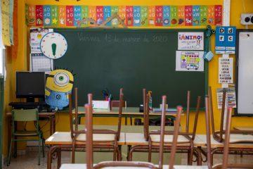 De 122 mil el padrón de maestros que podrían ser vacunados en Chiapas