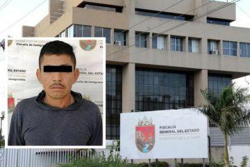 Cumplimenta FGE orden de aprehensión contra Onceavo Objetivo Prioritario por Secuestro en Chiapas