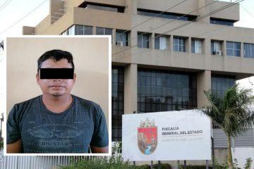Detiene FGE a una persona por pederastia agravada en Mazatán