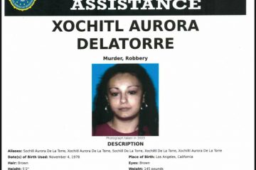 Detienen policías en Chiapas a persona estadounidense buscada por el FBI