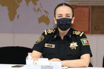 Chiapas registra saldo blanco en delitos de alto impacto
