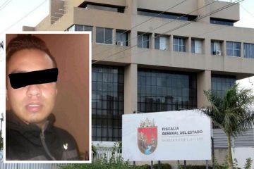 Cumple FGE orden de aprehensión por Homicidio Calificado en el municipio de Yajalón