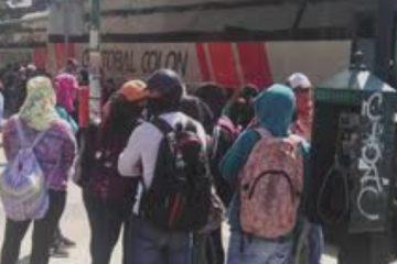 Normalistas pretenden acceder a plazas con documentos apócrifos