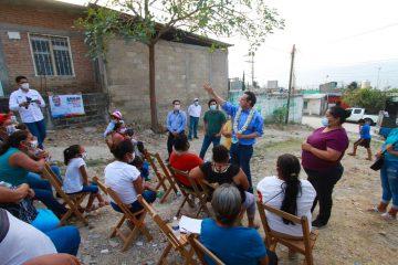 Atención médica universal, propone Emilio Salazar