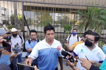 Disputa en Carranza alcanza las 18 mil hectáreas