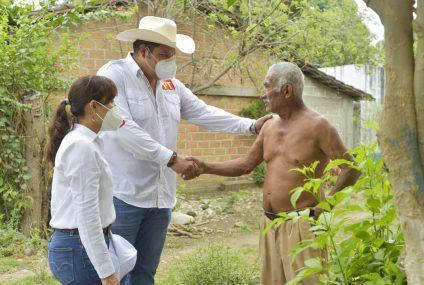 En unidad haremos de Tonalá un municipio de éxito y bienestar para las familias: Gleason Caram
