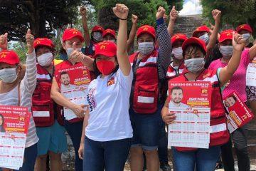 Llegó el momento del cambio para Montecristo de Guerrero: Monice Ángel Ventura