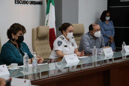 Se realiza segunda reunión de la Mesa de Estrategia de Seguridad y Protección en Contexto Electoral en Chiapas