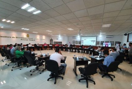 Realiza IEPC el primer simulacro del Programa de Resultados Electorales Preliminares