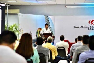 En mi gobierno no habrá adjudicaciones directas en obras públicas: Willy Ochoa