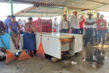 Mujeres trabajadoras tendrán respaldo en Tonalá para mejorar sus negocios: Gleason Caram