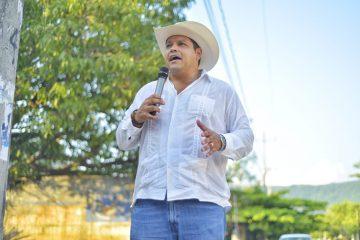 Vamos camino al triunfo para hacer de Tonalá lo mejor de Chiapas: Gleason Caram
