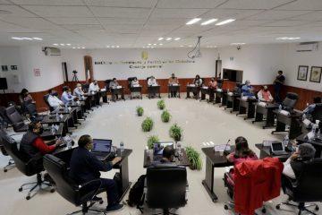 IEPC realiza con éxito el segundo simulacro del PREP