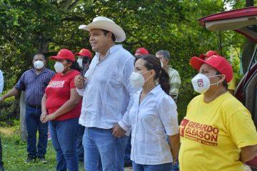 Carretera Tonalá-Villaflores clave para detonar el corredor económico y turístico: Gleason Caram