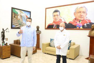 Chiapas, entre los primeros estados del país en iniciar vacunación en personas de 40 a 49 años