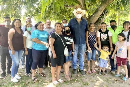 Gobierno de la 4T para Tonalá con rostro humano: Gleason Caram