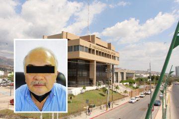 Cumple FGE orden de aprehensión por Violación Equiparada y Agravada en Tuxtla Gutiérrez