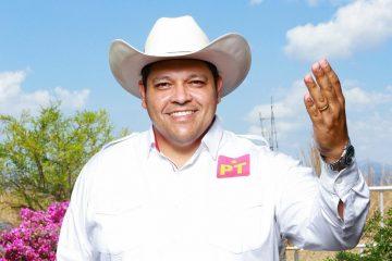 """""""Hagamos de Tonalá lo mejor de Chiapas"""": Gerardo Gleason Caram, candidato a la presidencia municipal por el Partido del Trabajo"""