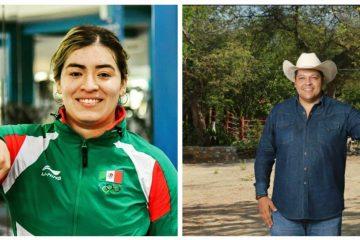 El triunfo de Aremy Fuentes fortalece espíritu de inversión para el deporte en Tonalá: Gleason Caram