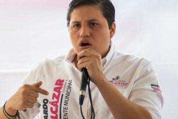 No me prestaré a firmar un pacto en el que no se consideren los puntos que solicité: Eduardo Balcazar