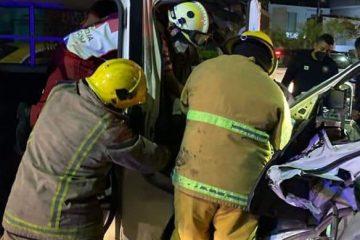 Autoridades municipales sólo dan 130 de los 400 mil pesos que requieren los bomberos
