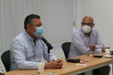 Canaco Tuxtla continuará trabajando con autoridades electas