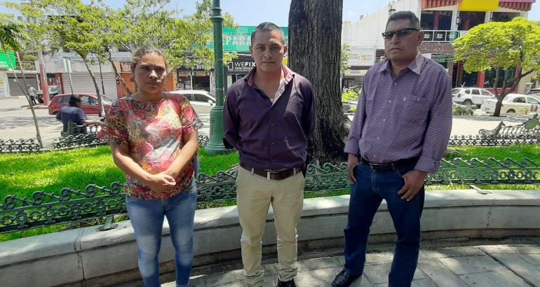 Piden al Tribunal Local revisar anomalías en comicios de Pantepec