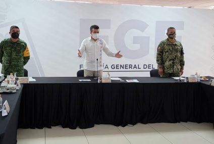 Gobierno de Chiapas felicita y envía un abrazo fraternal a mujeres y hombres marinos en su día