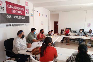 Llama el IEPC a respetar la voluntad de la ciudadanía expresada en las urnas